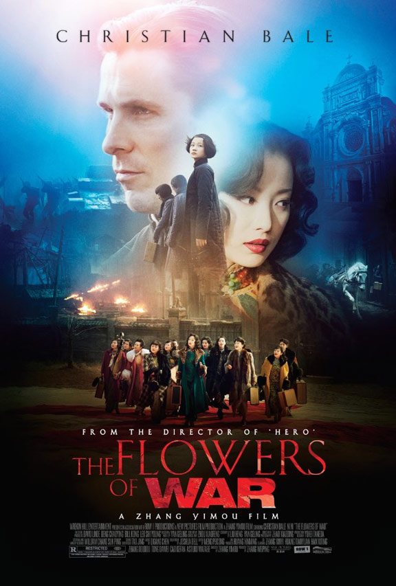 The Flowers of War Poster #1