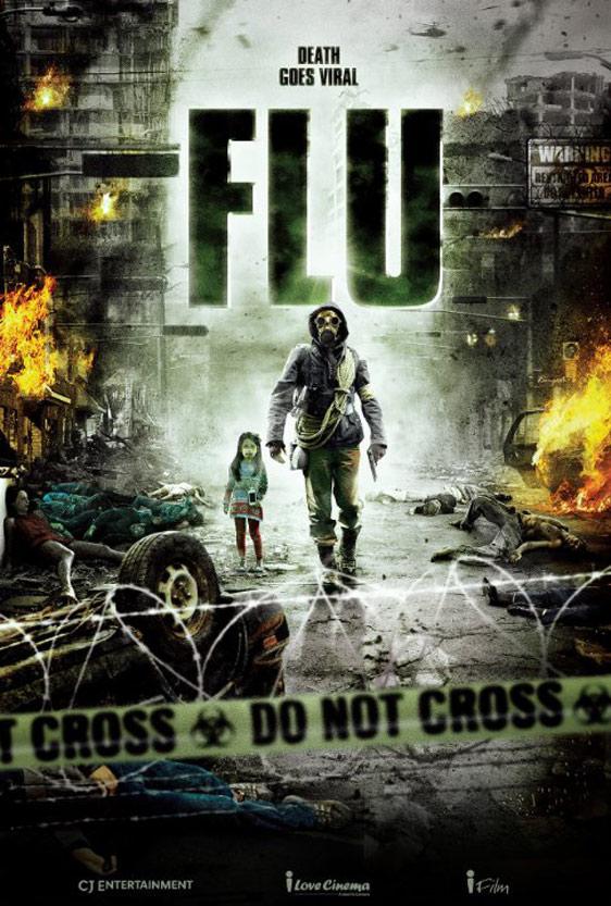 Flu Poster #1