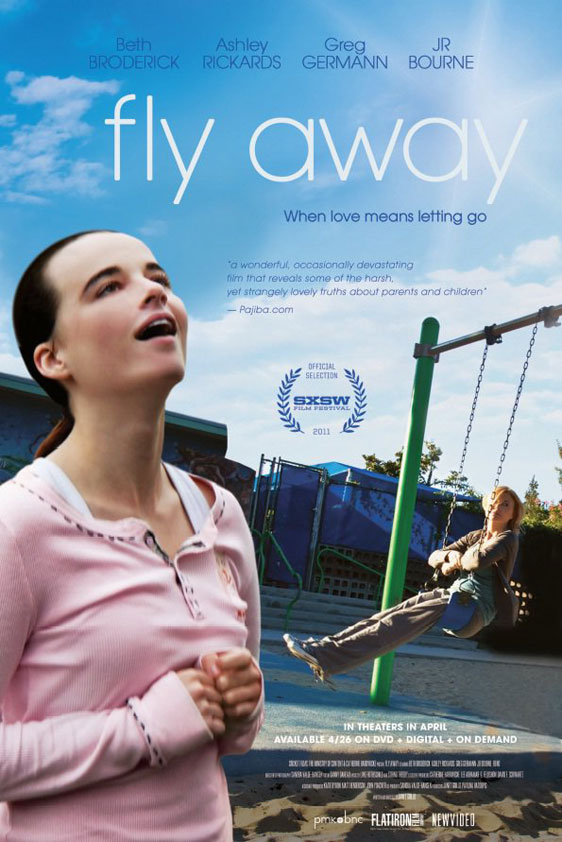 Fly Away Poster #1