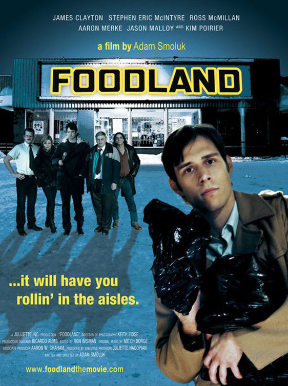 Foodland Poster #1