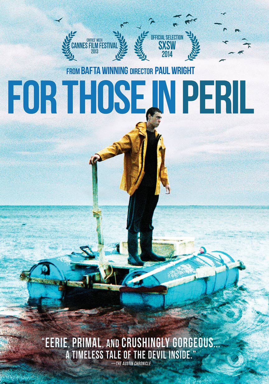For Those in Peril Poster #1