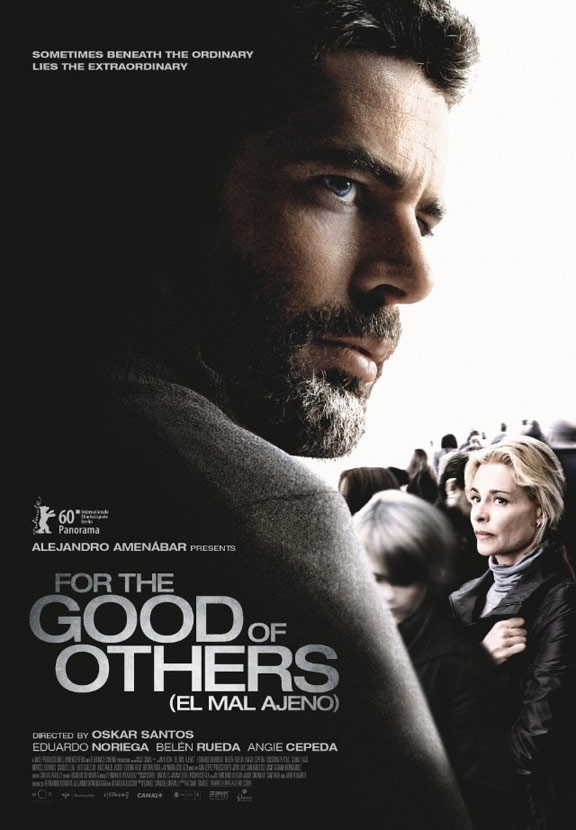 For the Good of Others Poster #1