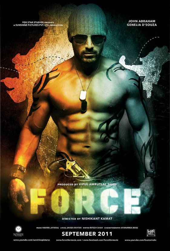 Force Poster #1