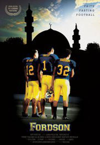 Fordson: Faith, Fasting, and Football Poster #1