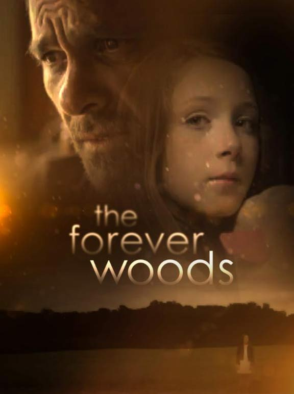 The Forever Woods Poster #1