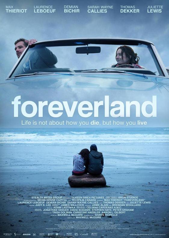 Foreverland Poster #1