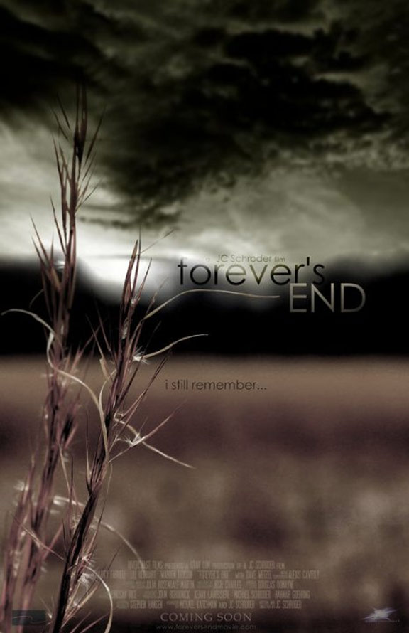 Forever's End Poster #1
