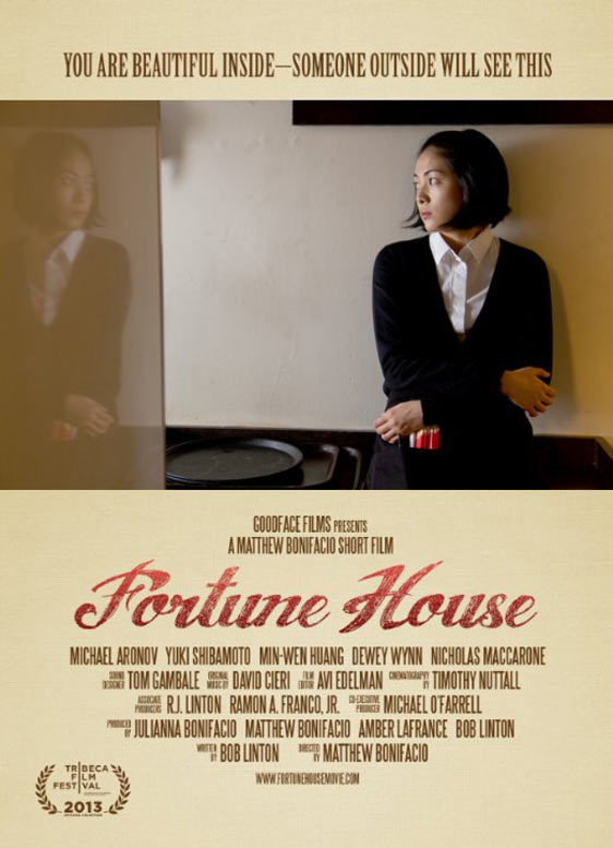 Fortune House Poster #1