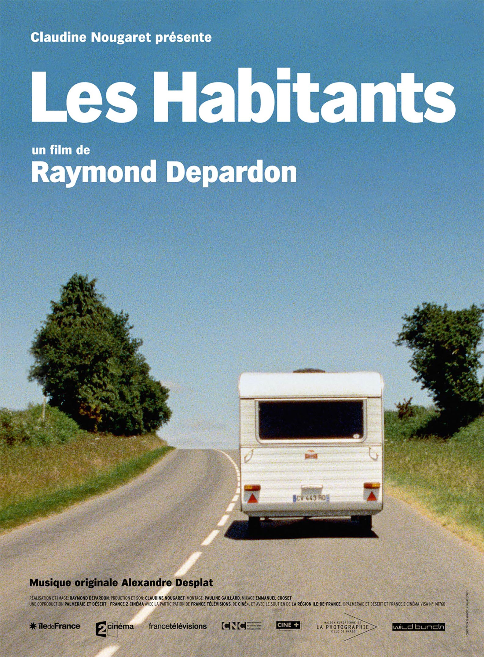 France Poster #1
