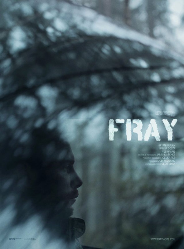 Fray Poster #1