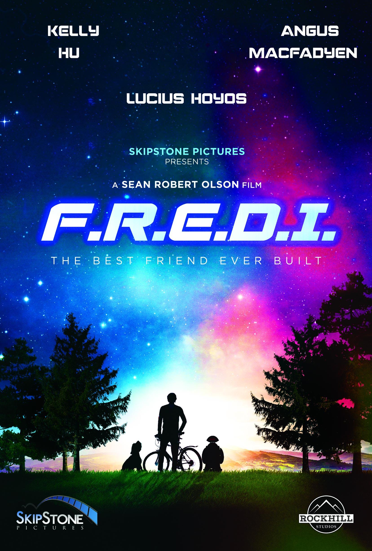 F.R.E.D.I. Poster #1