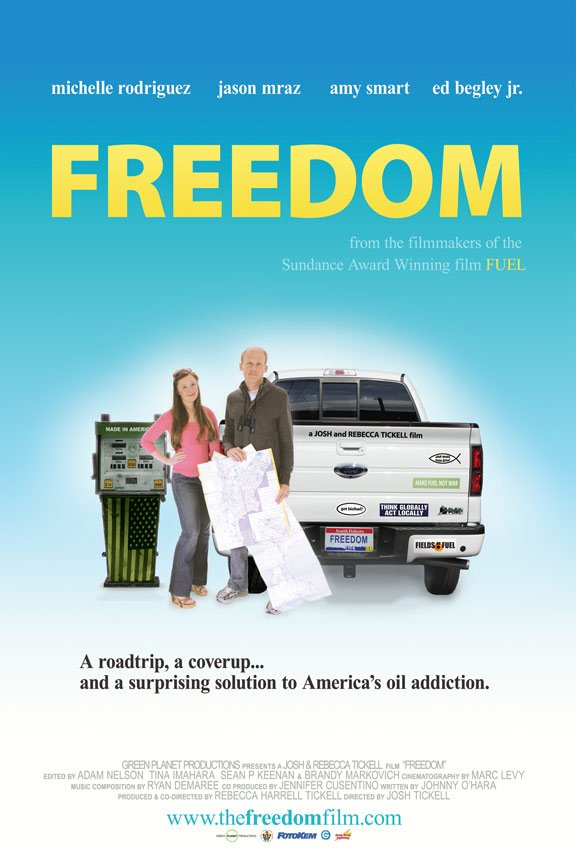 Freedom Poster #1