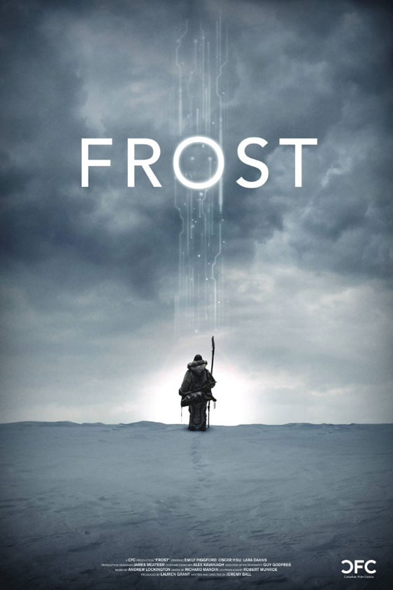 Frost Poster #1