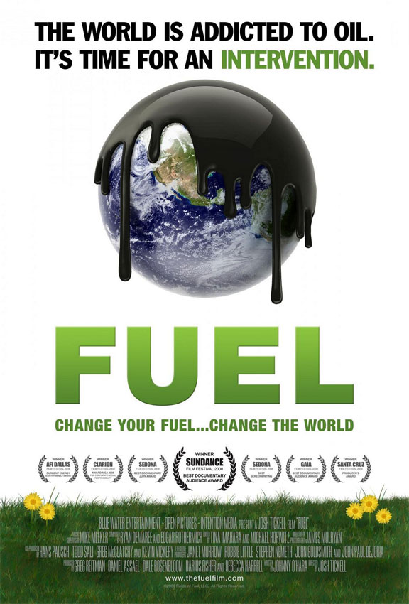 Fuel Poster #2