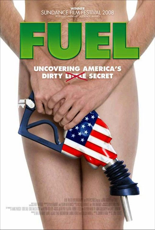 Fuel Poster #3