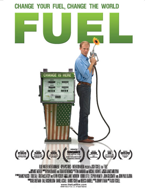 Fuel Poster #1