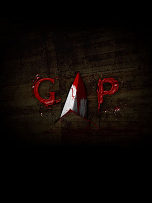 Gap Poster #1