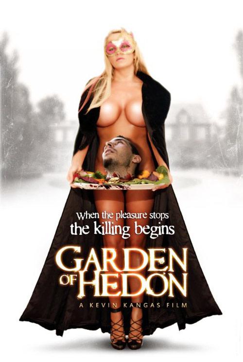 Garden of Hedon Poster #1