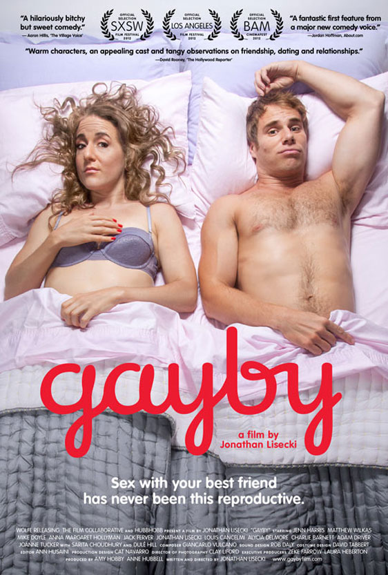 Gayby Poster #2
