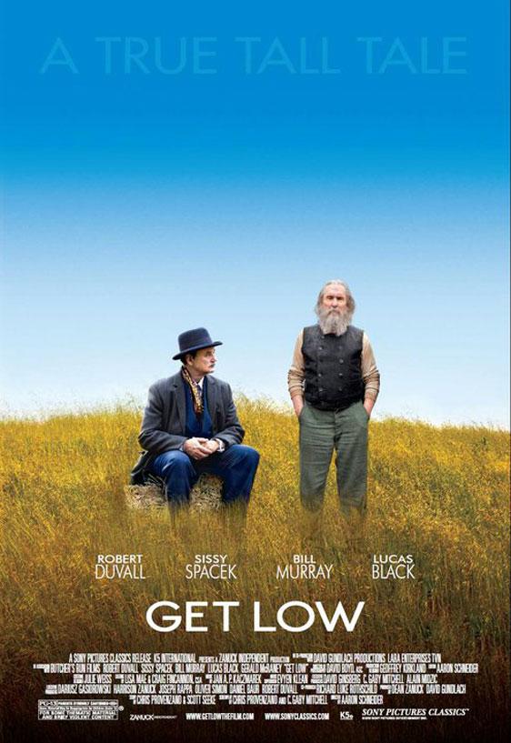 Get Low Poster #1