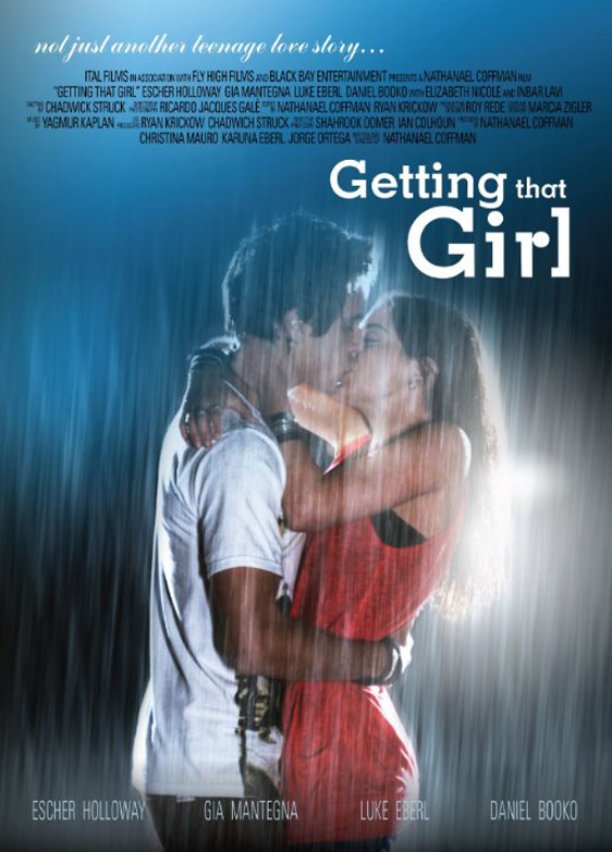 Getting That Girl Poster #1