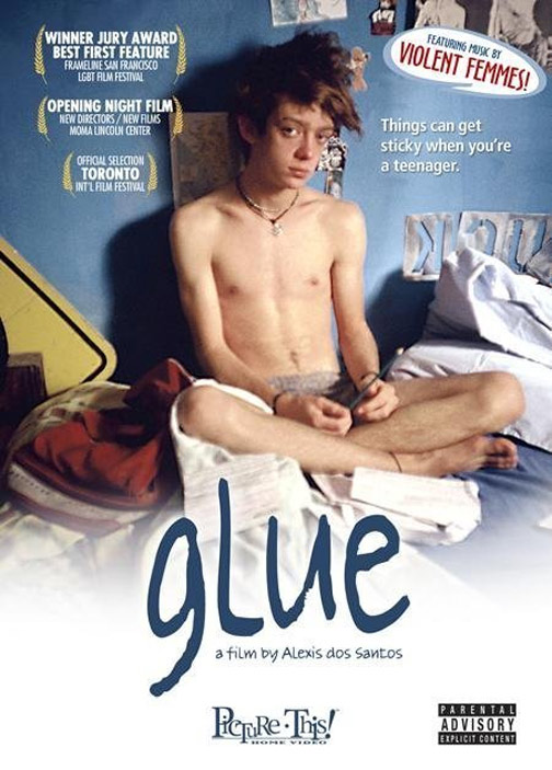 Glue Poster #1
