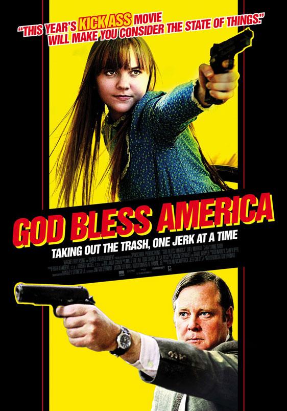 God Bless America Poster #4