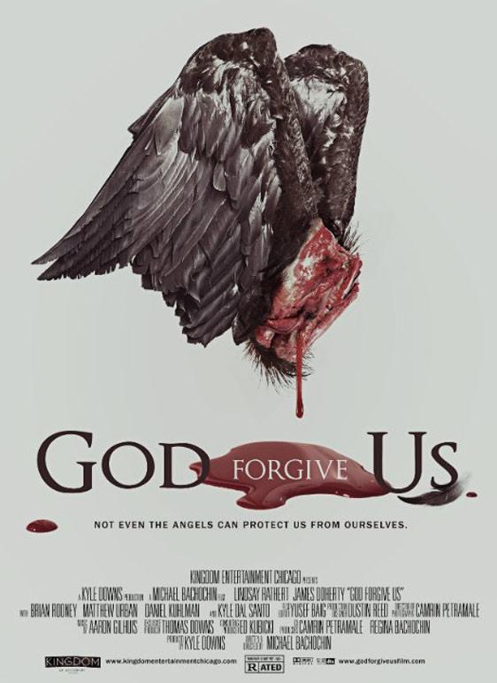 God Forgive Us Poster #1