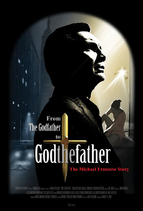 God the Father Poster #1