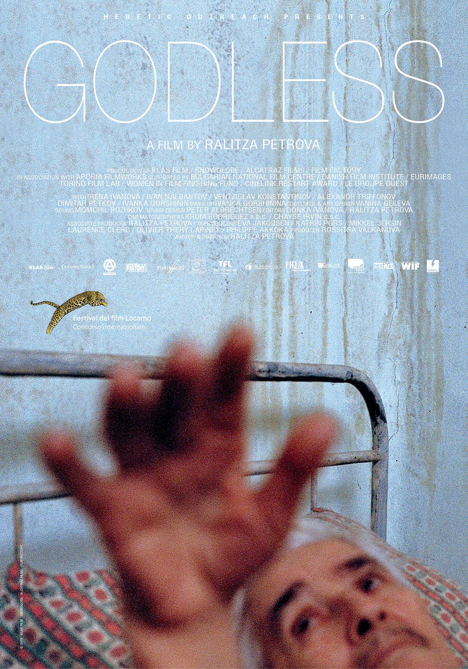 Godless Poster #1