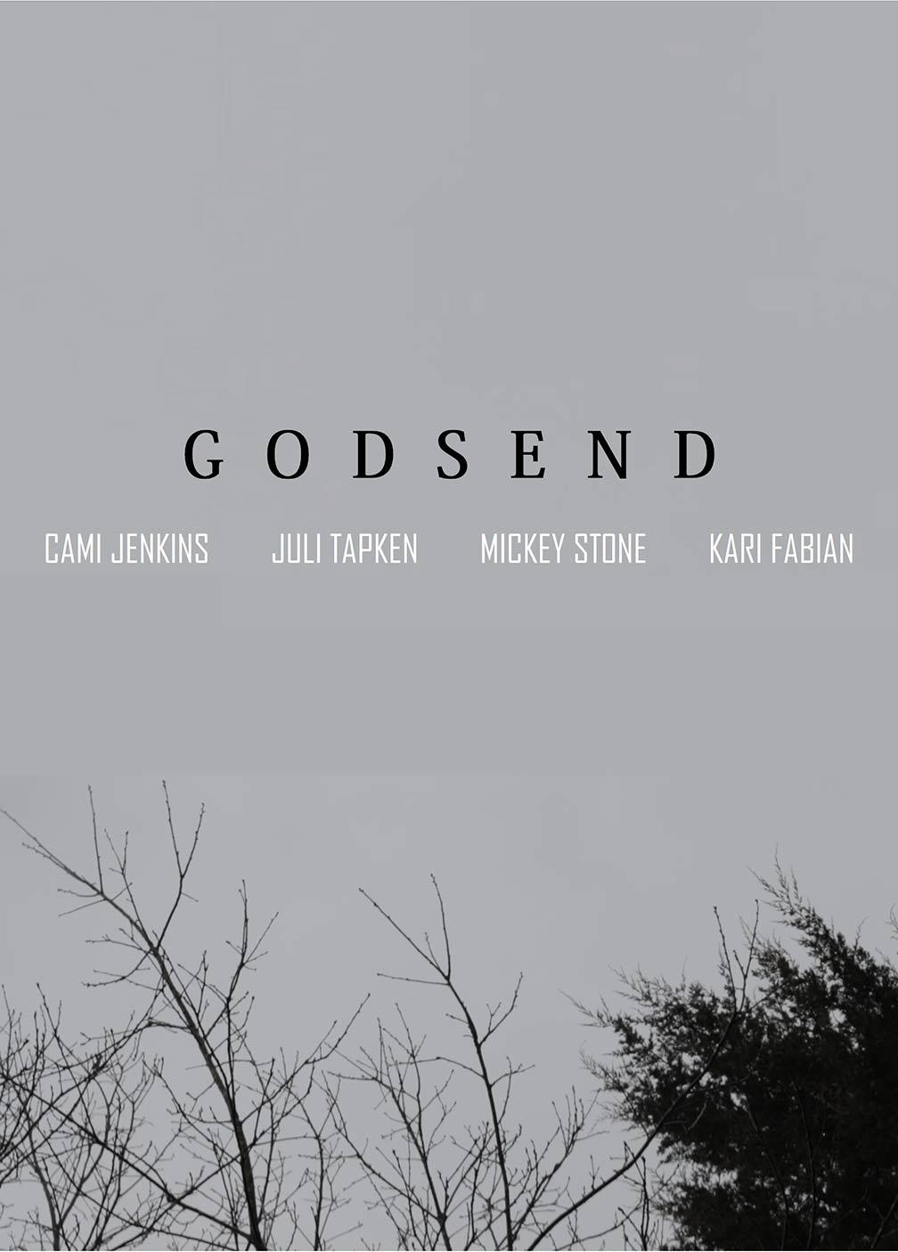 Godsend Poster #1