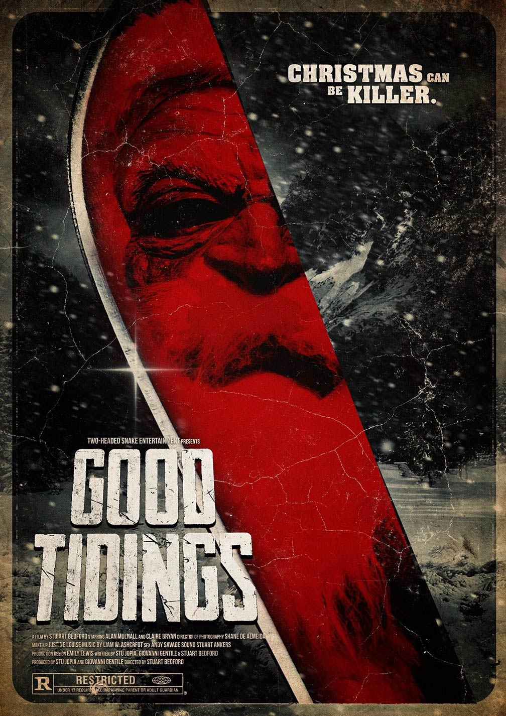 Good Tidings Poster #2