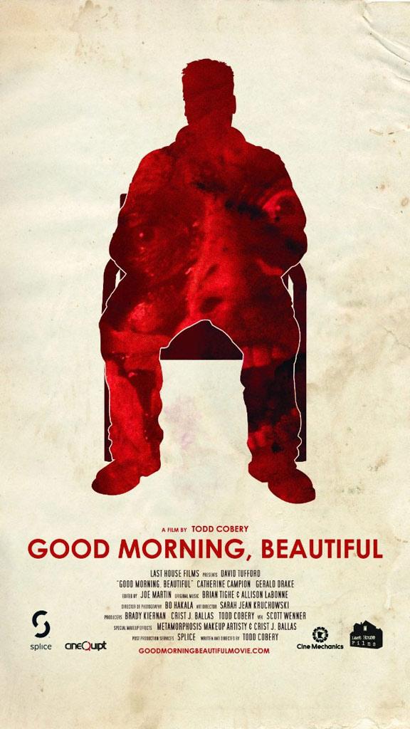 Good Morning, Beautiful Poster #1