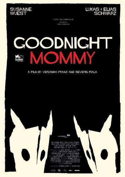 Goodnight Mommy Poster #1