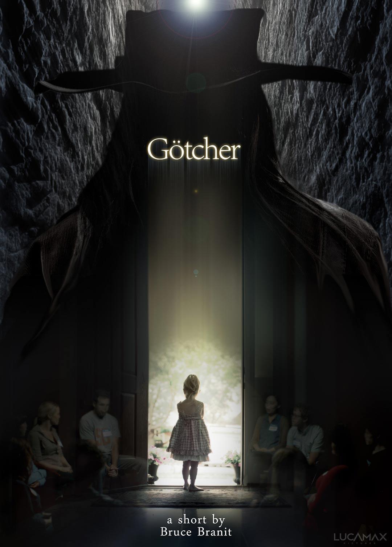 Gotcher Poster #1