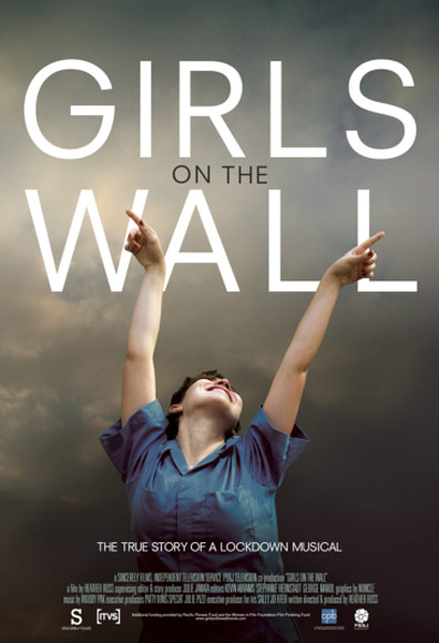 Girls on the Wall Poster #1