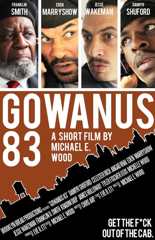 Gowanus 83 Poster #1