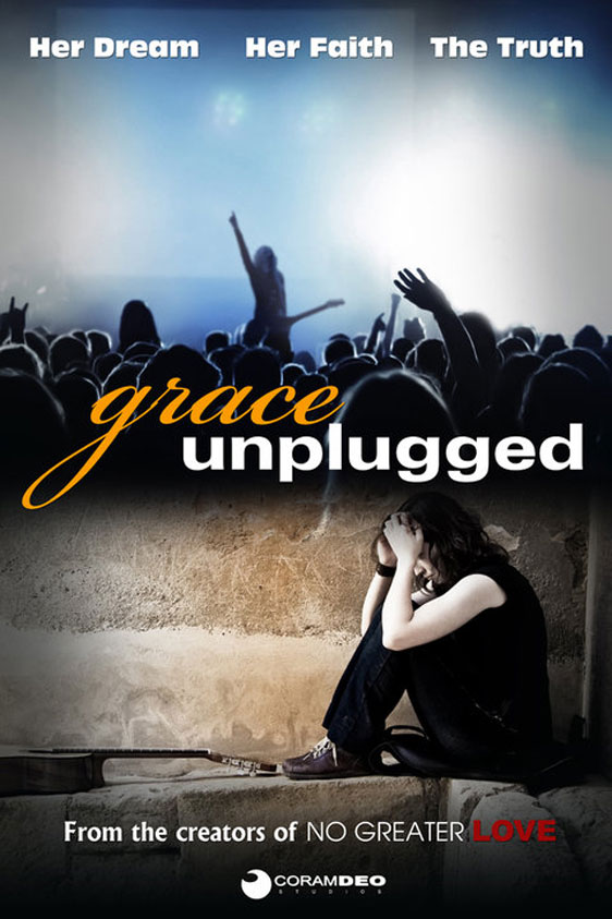 Grace Unplugged Poster #1