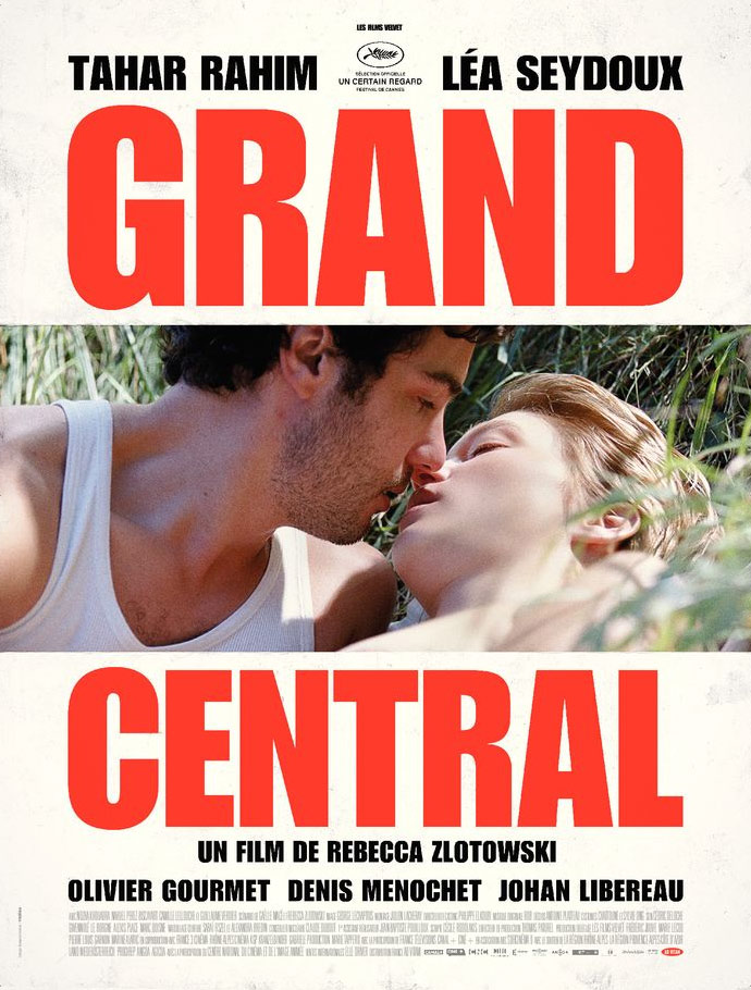 Grand Central Poster #1