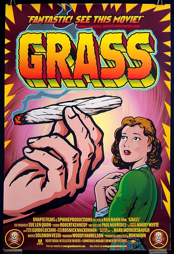 Grass Poster #1