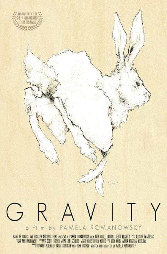 Gravity Poster #1