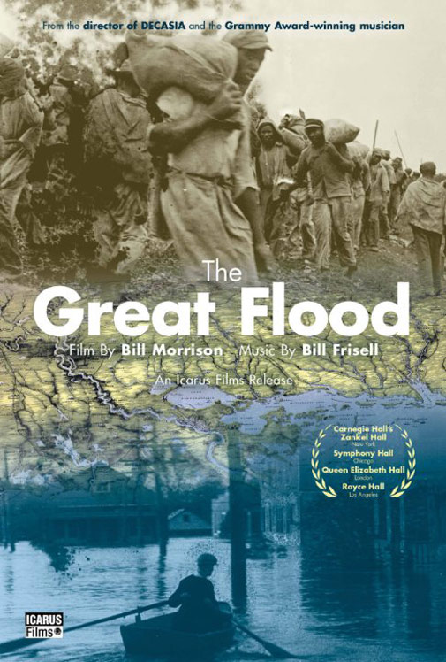 The Great Flood Poster #1