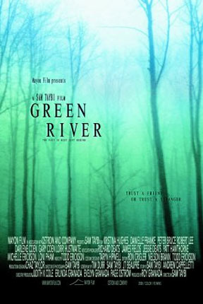 Green River Poster #1