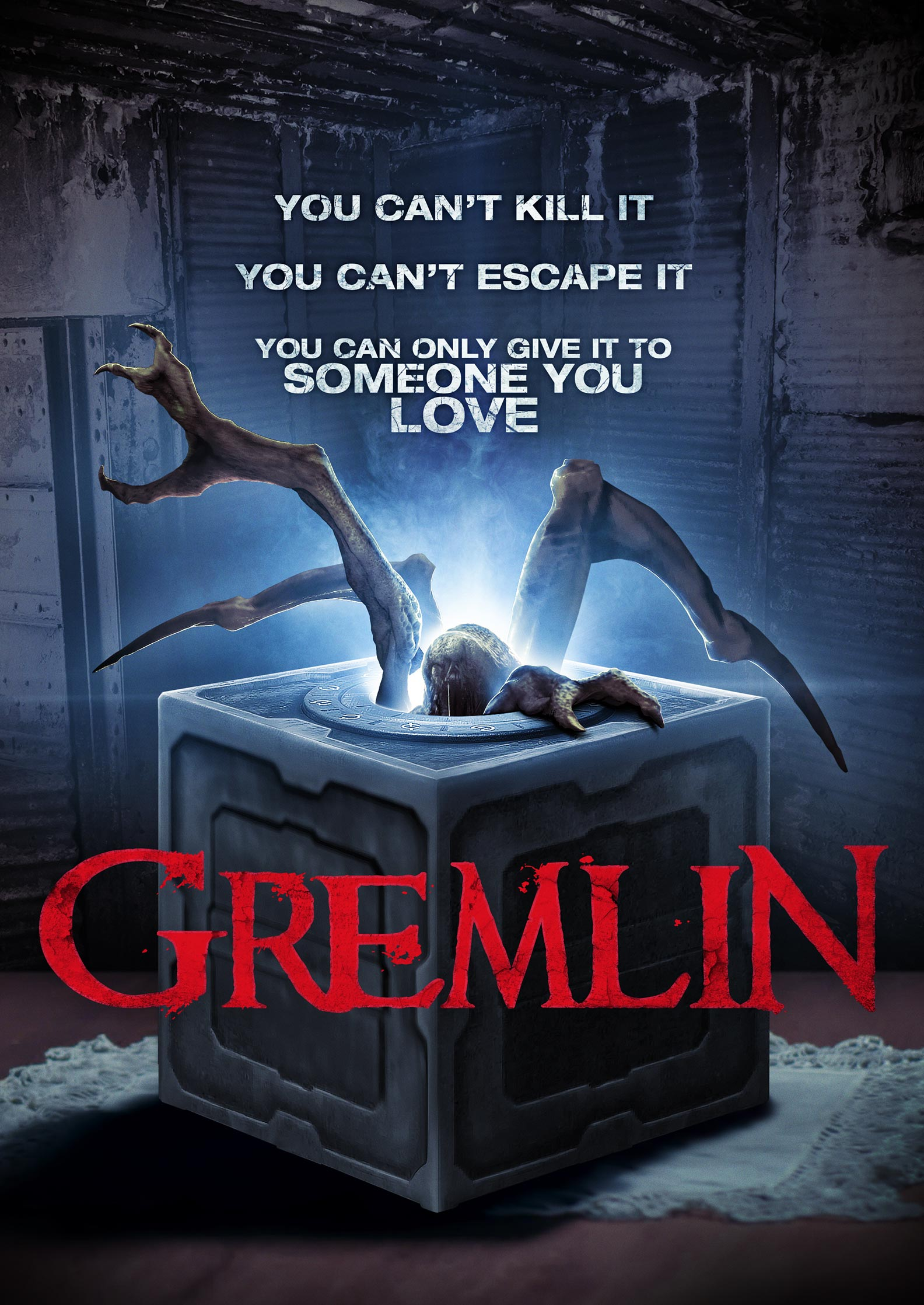 Image result for gremlin 2017 poster