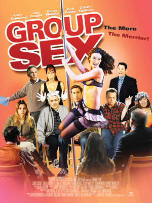 Group Sex Poster #1