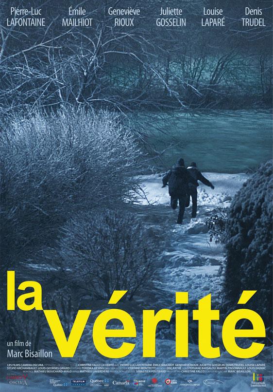 Guilt (La verité) Poster #1