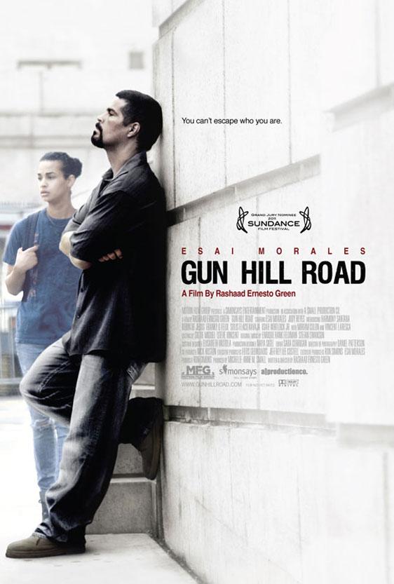 Gun Hill Road Poster #1