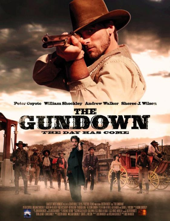 The Gundown Poster #1
