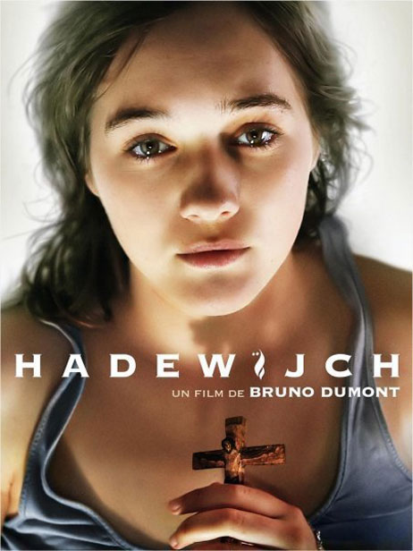 Hadewijch Poster #1
