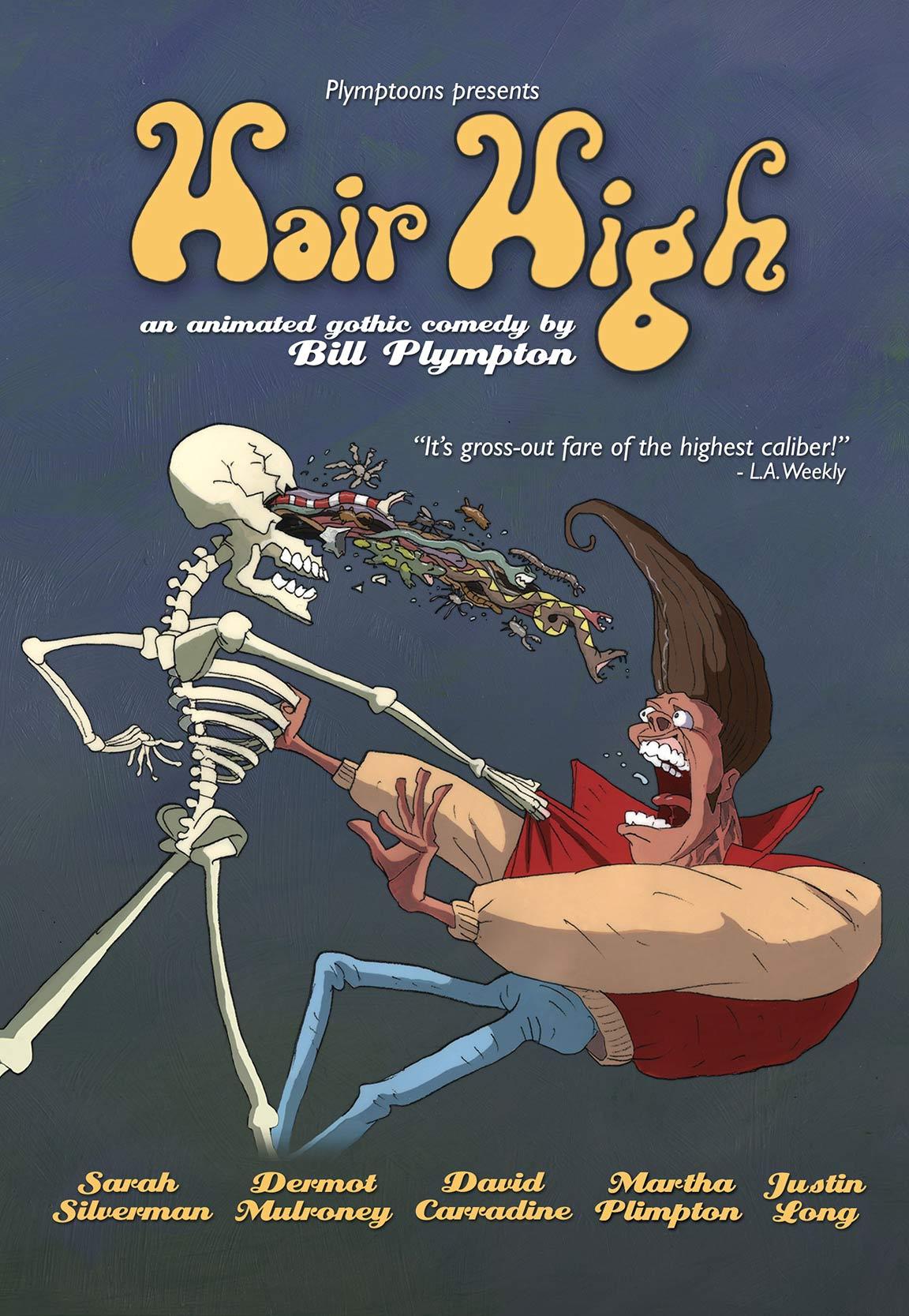 Hair High Poster #1